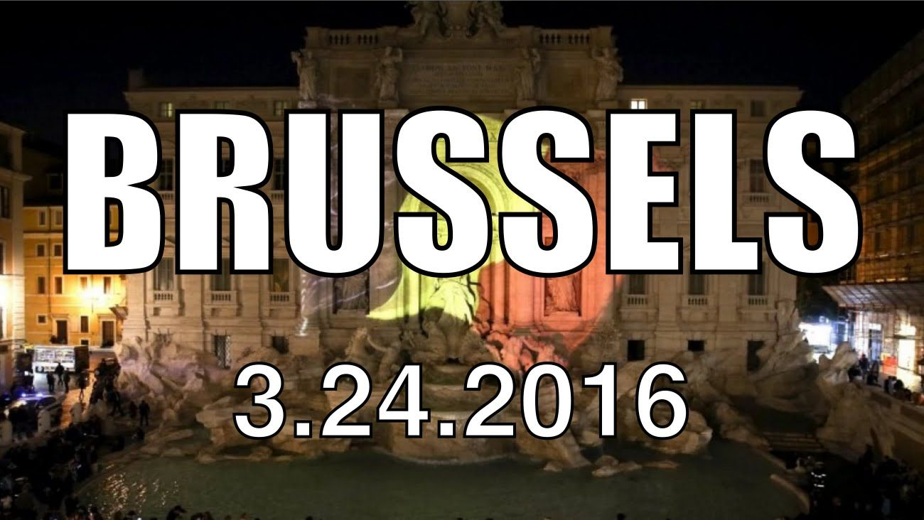 Brussels Baloney: More Information