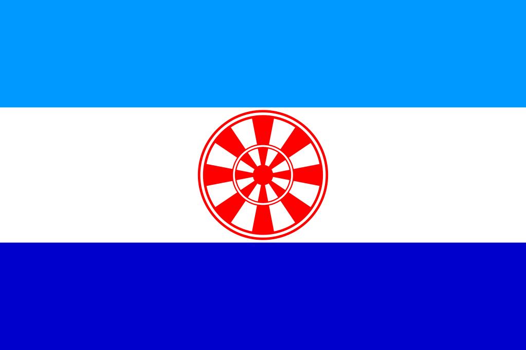 Evenk Autonomous Okrug Unique Flags Flag Flag Design