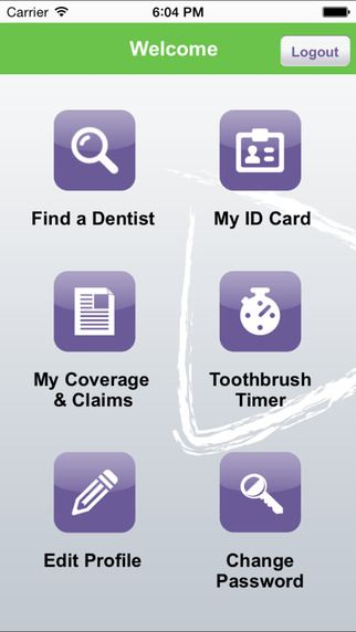 Download The Delta Dental App To Keep Tabs On Your Benefits Plus