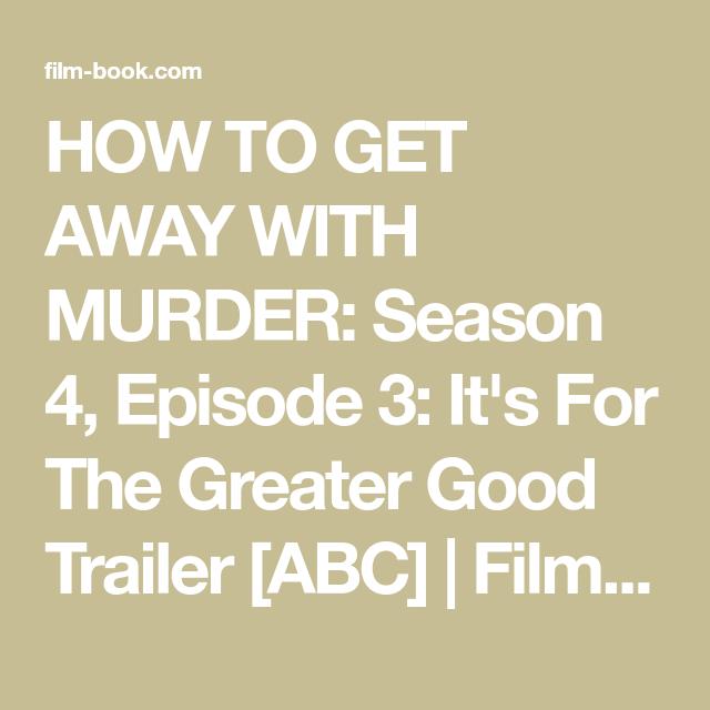 f1a7bb525684bbff2660d97a9f9f0921 - How To Get Away With Murder Season 4 Trailer