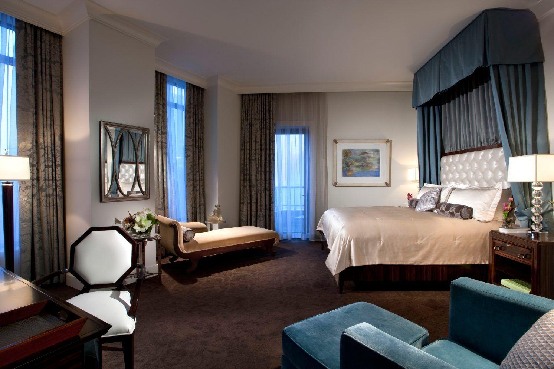 Mandarin Oriental Atlanta 4 Star Hotel