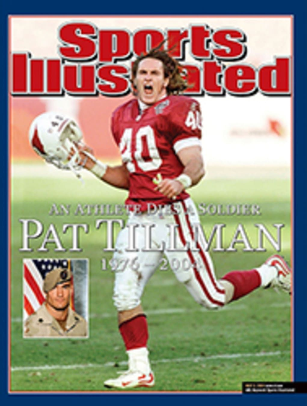 Code of Honor Sports Illustrated Vault in 2020 Sports
