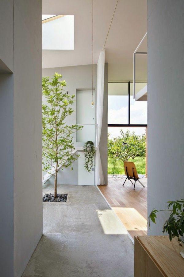 L\u0027 architecture japonaise en 74 photos magnifiques Architecture - Echangeur Air Air Maison