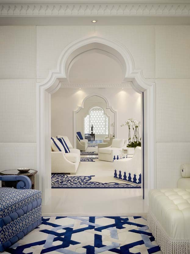 Geoffrey bradfield luxury interior design moroccan moderne palm beach luxury house Palm beach interior designers
