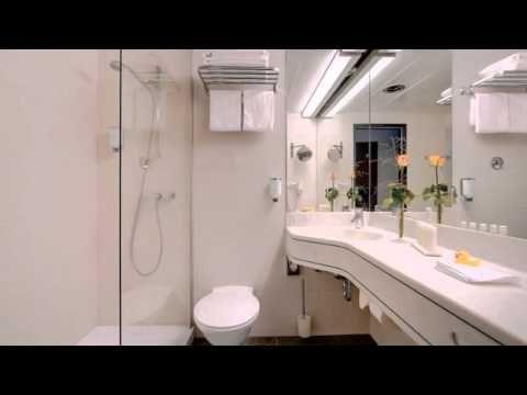 Fi Badezimmer ~ Badezimmer im b b hotel ulm ulm ulm