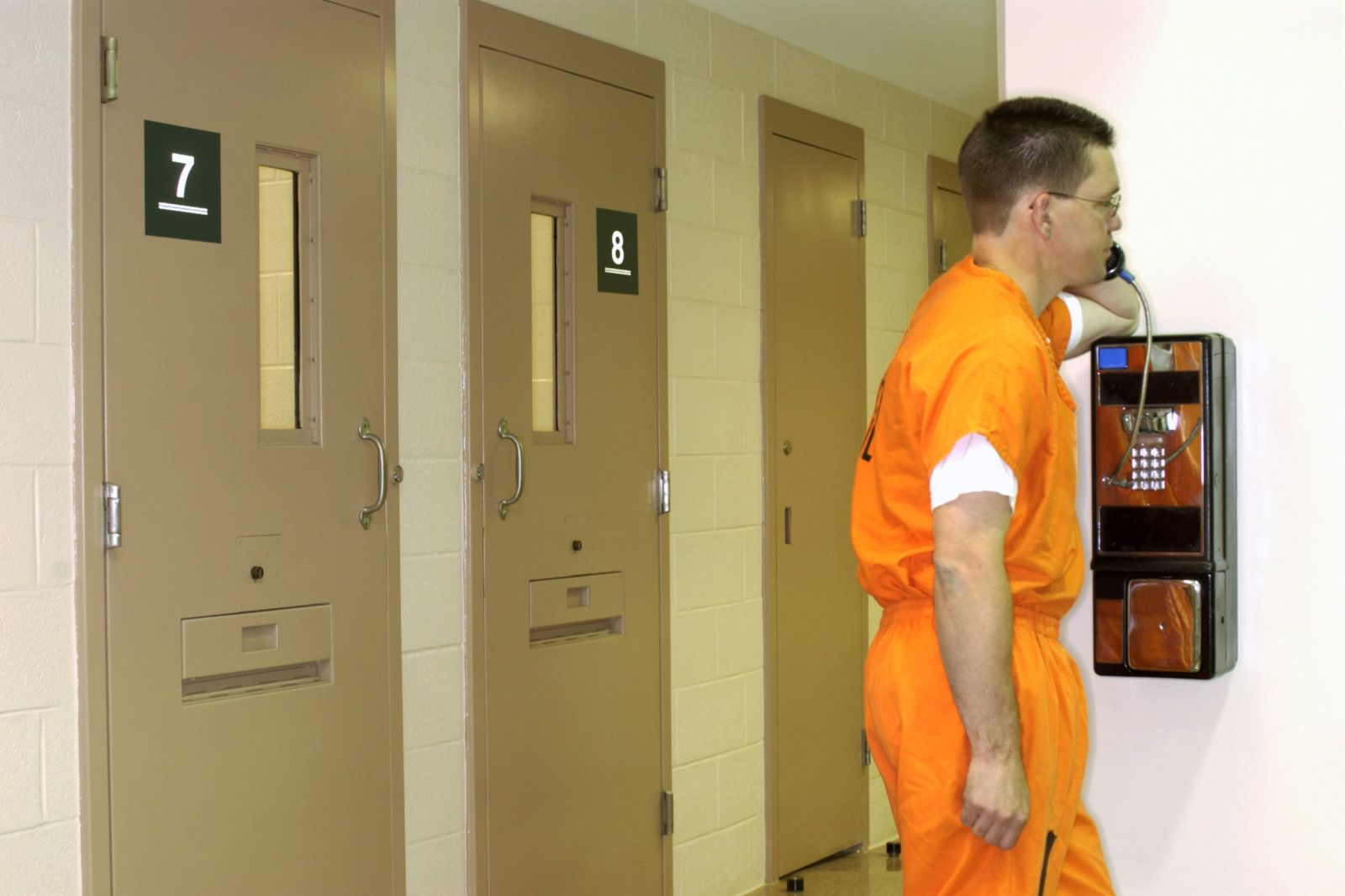 Prison inmate calling companies - The Fcc Can T Limit Excessive Inmate Phone Call Rates Phone Companiesprisonthe