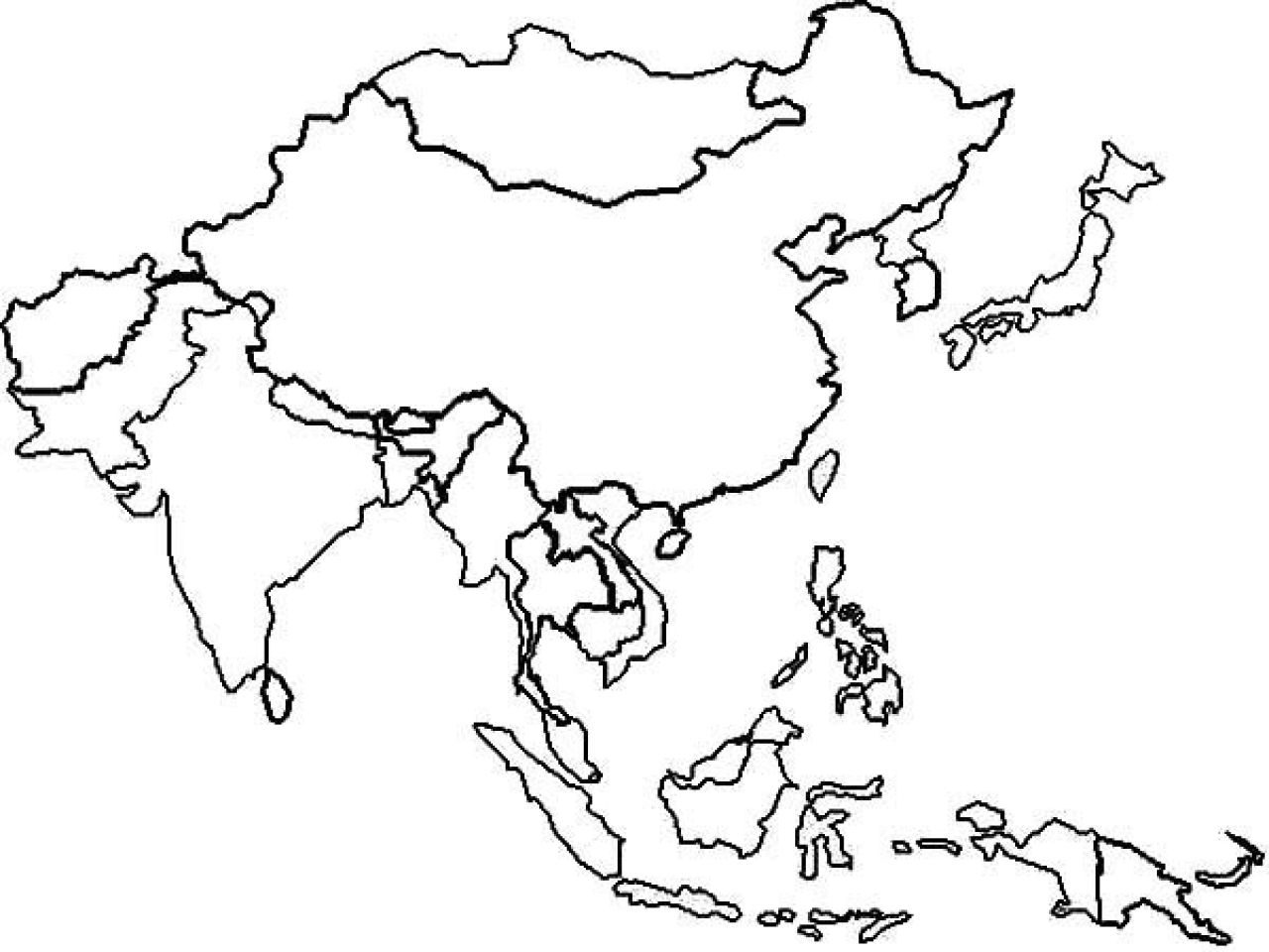 Coloring Countries On World Map Luxury World Map Coloring Page