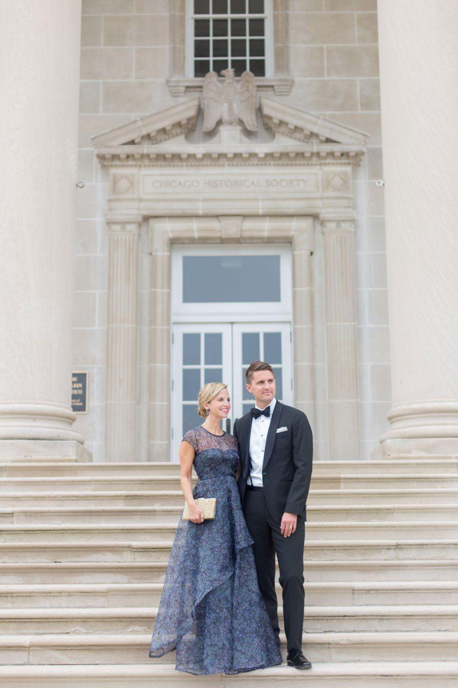5e9ed3ac62 Classic Black Tie Wedding Attire for Men and Women    Wedding Style     Photo by Jennifer Kathryn Photography