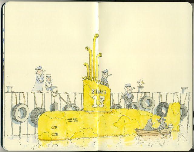 Mattias Diary