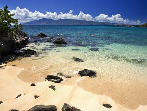 Kapalua Bay Beach Maui Hi I Seriously Need To Visit Hawaii Sometime Looks