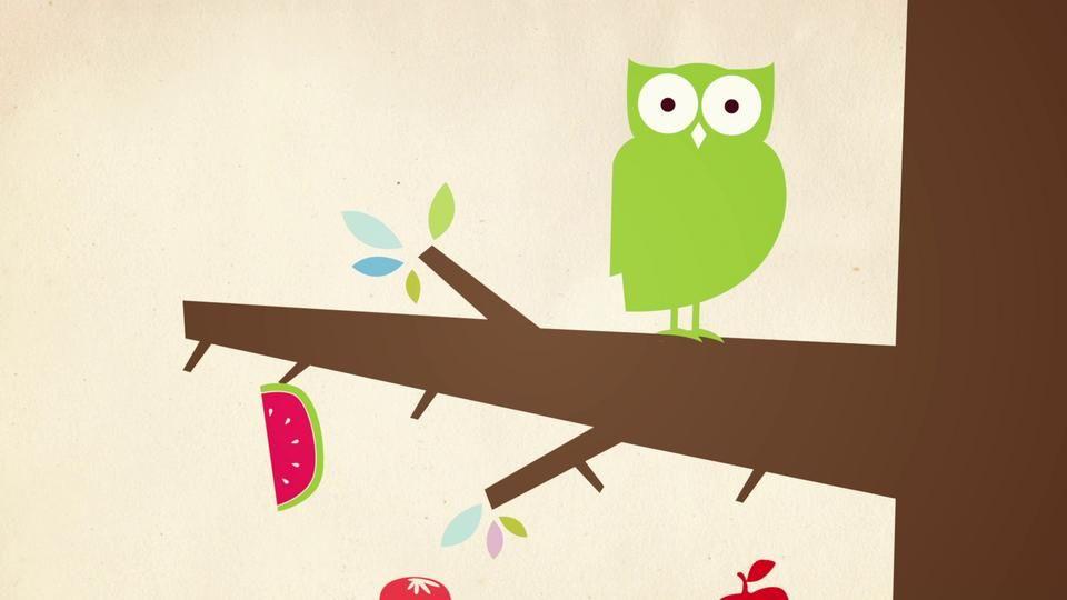 Saperi & Sapori - Commercial Animation on Vimeo