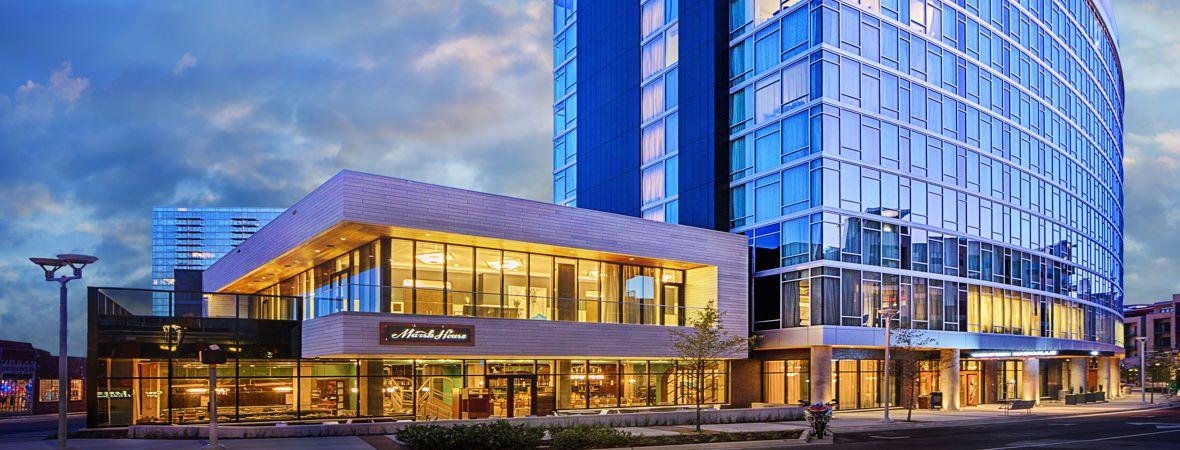 Luxury Boutique Nashville Hotels Thompson Nashville