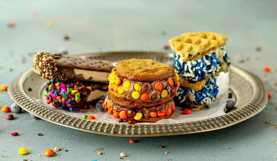 3 Easy Ice Cream Sandwich Recipes That'll Sweeten Your Day - Walmart.com