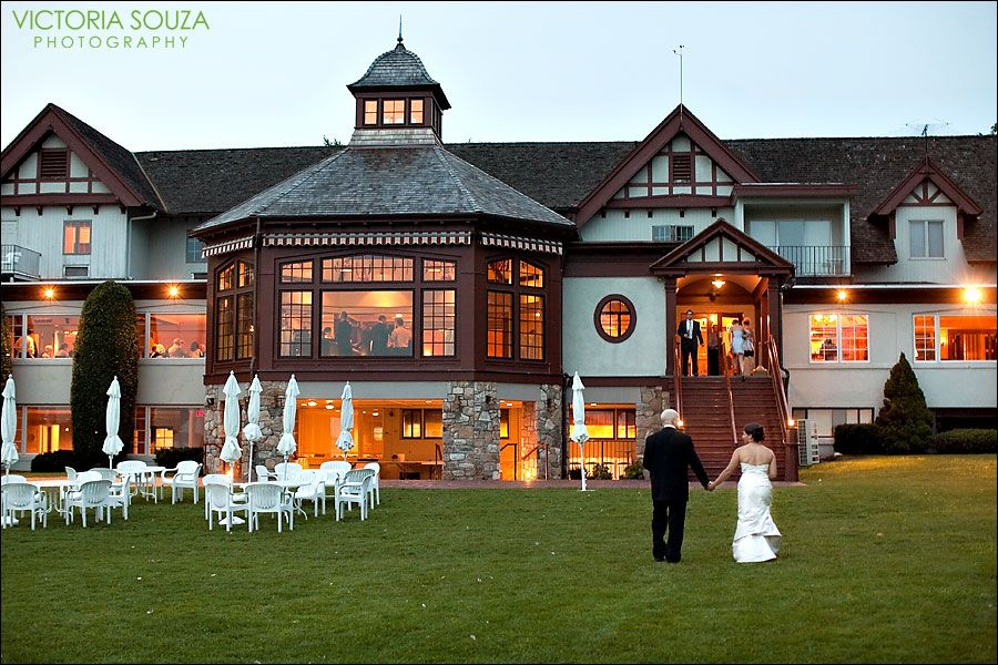Stamford Yacht Club Perfect Reception Venue