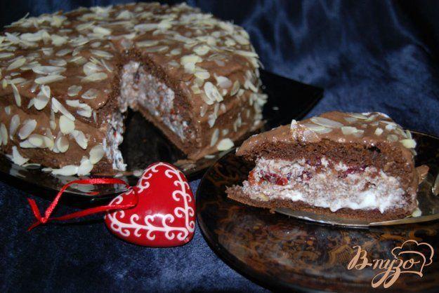 Торт «Восточная сказка» - пошаговый рецепт с фото | Рецепт ...