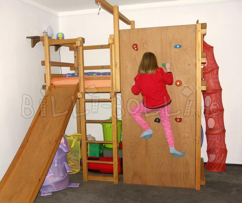 kletterwand (bild 1) | hochbett | pinterest | kinderzimmer, klettern