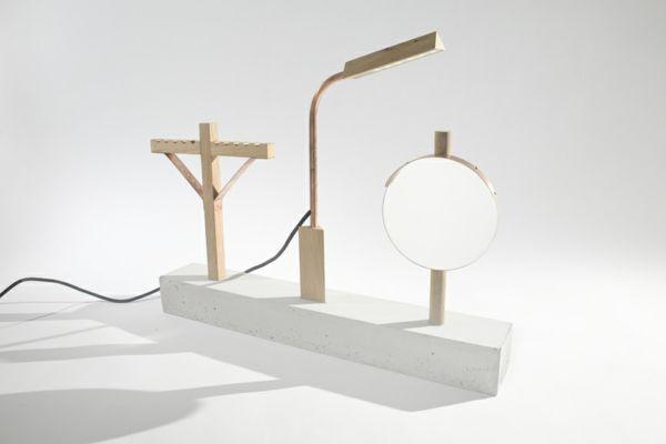 Street Collection Mejd Studio designer möbel