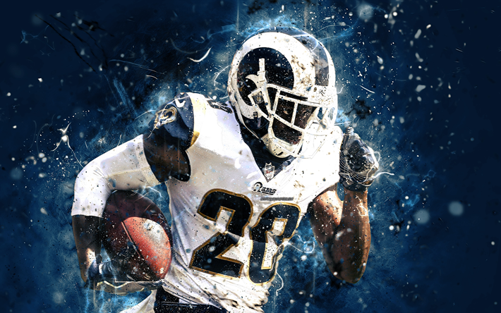 new style 7813d 3819f Download wallpapers 4k, Lamarcus Joyner, abstract art, free ...