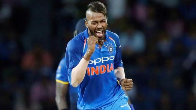 World Cup 2019 Four Reasons Why Hardik Pandya Can Play The Major Role For India Ipl World Cup Cricket News
