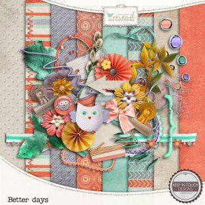 Better days {Mini}