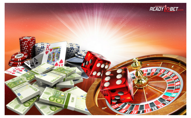 Promotional slot play casino royale counting cards blackjack odds