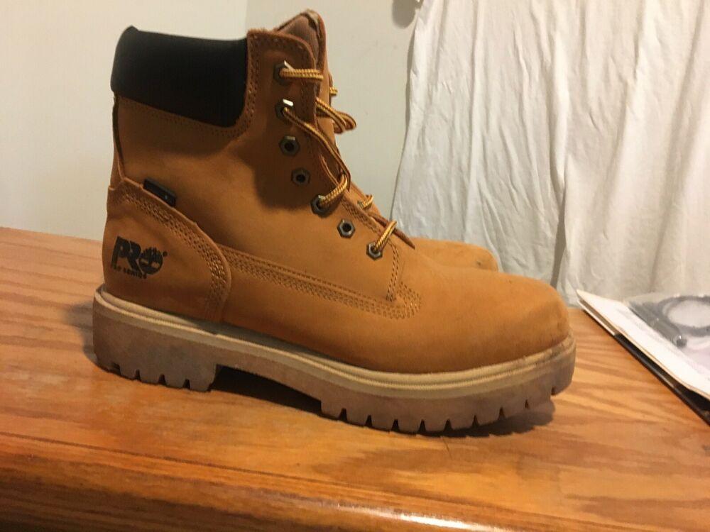 Timberland Premium Waterproof Boot US
