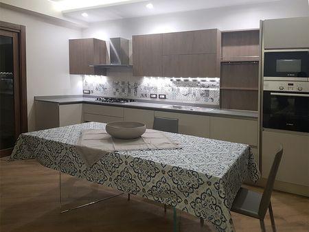 La cucina Oyster Pro di Rosario&Sarah | Veneta Cucine | Arredamento ...