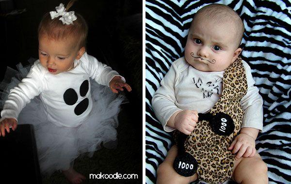 Disfraces Halloween Para Bebés Pinterest De Caseros ffT4x8qw