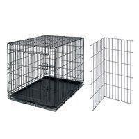 Special Offers - Aspen Pet Wire Home Training Dog Kennel 38W x 25D x 28H - In st...,  #25D #2... ,  #25D #28H #38W #Aspen #cheapdogkennelideasoutdoor #Dog #Home #Kennel #Offers #Pet #Special #Training #Wire