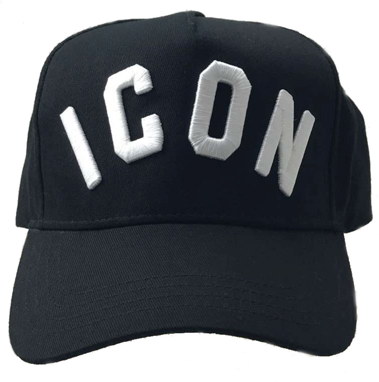 ASVP Shop ICON Cap Ariana Grande Dangerous Woman Hat Side to Side ...