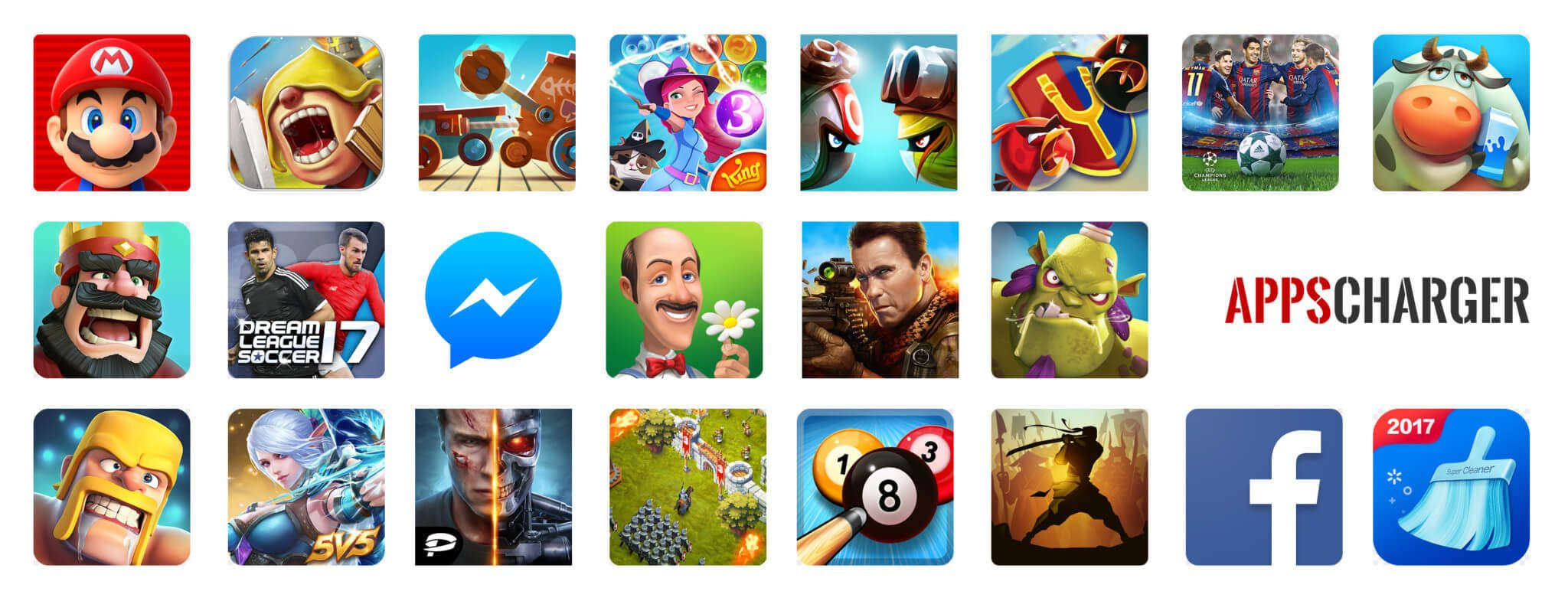 Pin by Apps Charger on Download Mobile Games for PC