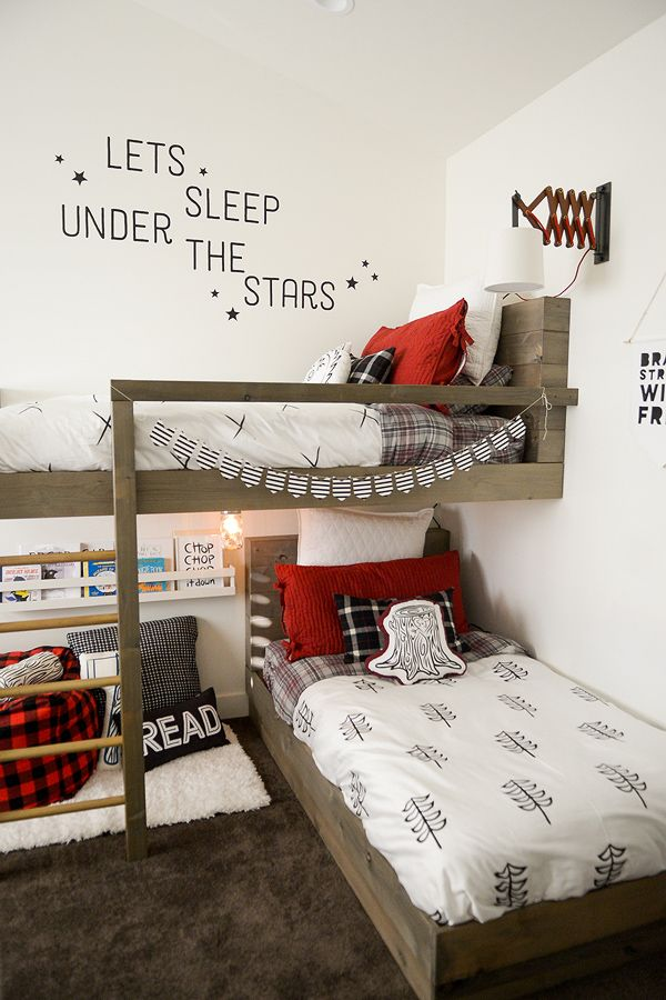Room Design For Kid: Cricut Design Space Star -- The Project Girl Lumberjack