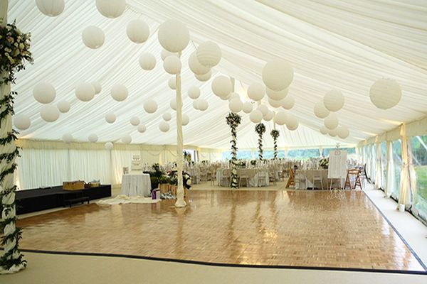 Dance Floor Hire From Queensberry Event Is Available Across Scotland Northern England Wedding A Vital Part Of Your Big Day