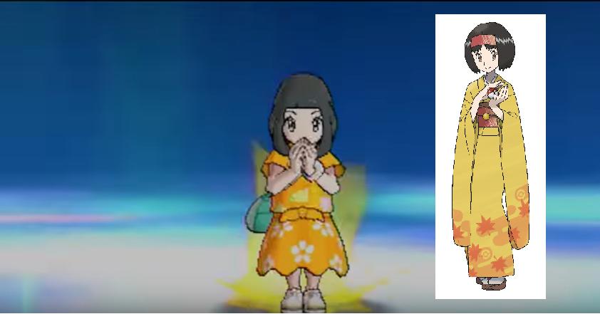 Frisuren Pokemon Xy Pokemon Frisurentrends Und Neue Frisuren