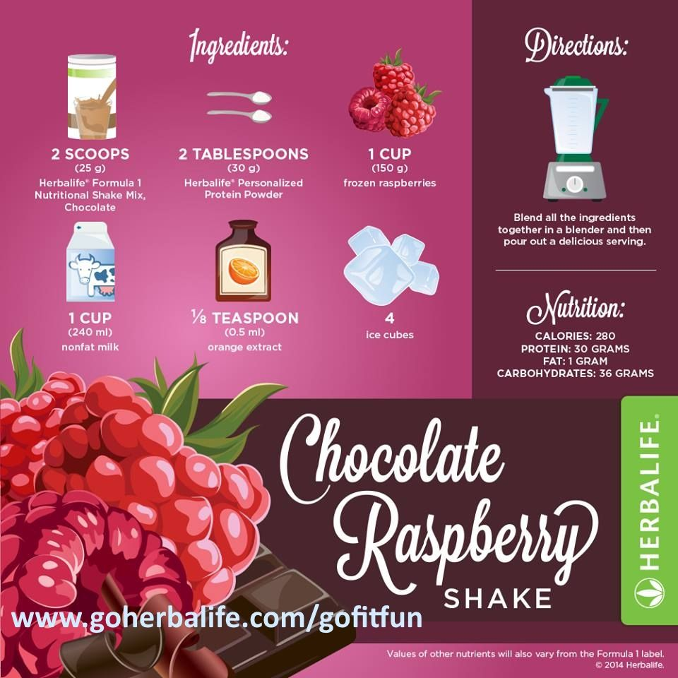 Bored Of Having The Same Shakes Each Day Try This Delicious Recipe What S Your Favourite Shake Herbalife Shake Recipes Herbalife