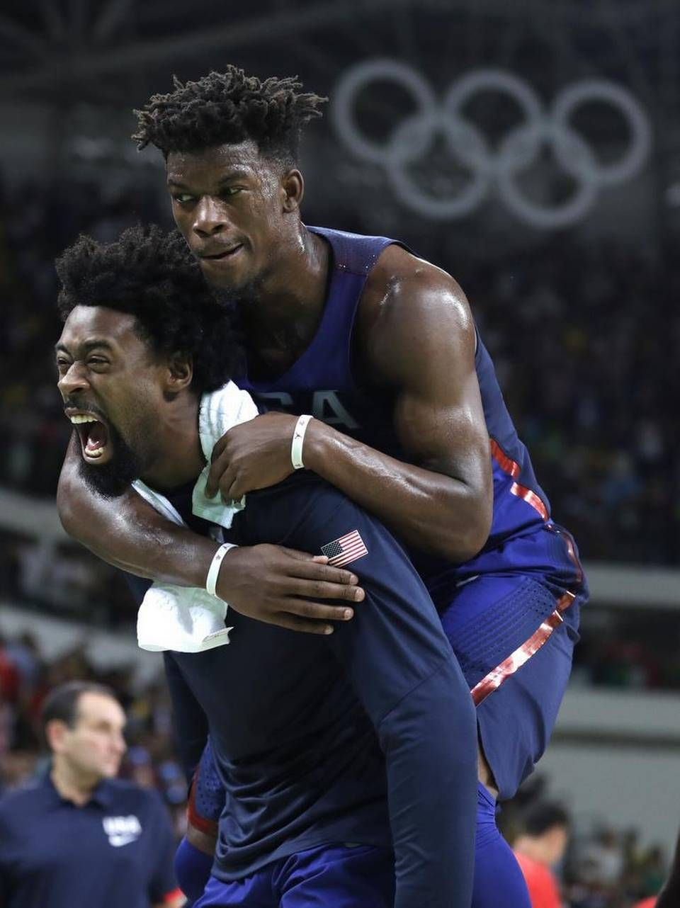 Photos From The Olympic Games In Rio Team Usa Basketball Olympic Games Olympics