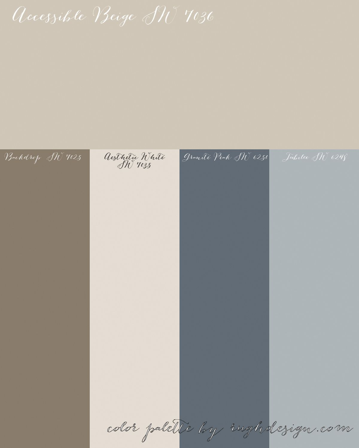 Accessible Beige In 2020 Accessible Beige Beige House Exterior House Exterior Color Schemes