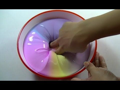 Diy jelly slime like jiggly slime from guar gum water just for diy jelly slime like jiggly slime from guar gum water just for fun fake barrel o slime youtube ccuart Choice Image