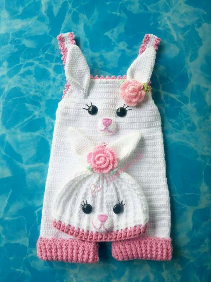 Pin von Alicia Guzman auf Tejido Pekes | Pinterest | Häkeln für baby ...