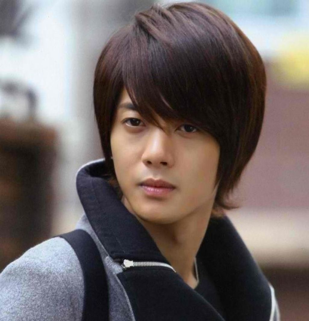 Haircut for men korean 2018 awesome  most popular korean hairstyle for men more at