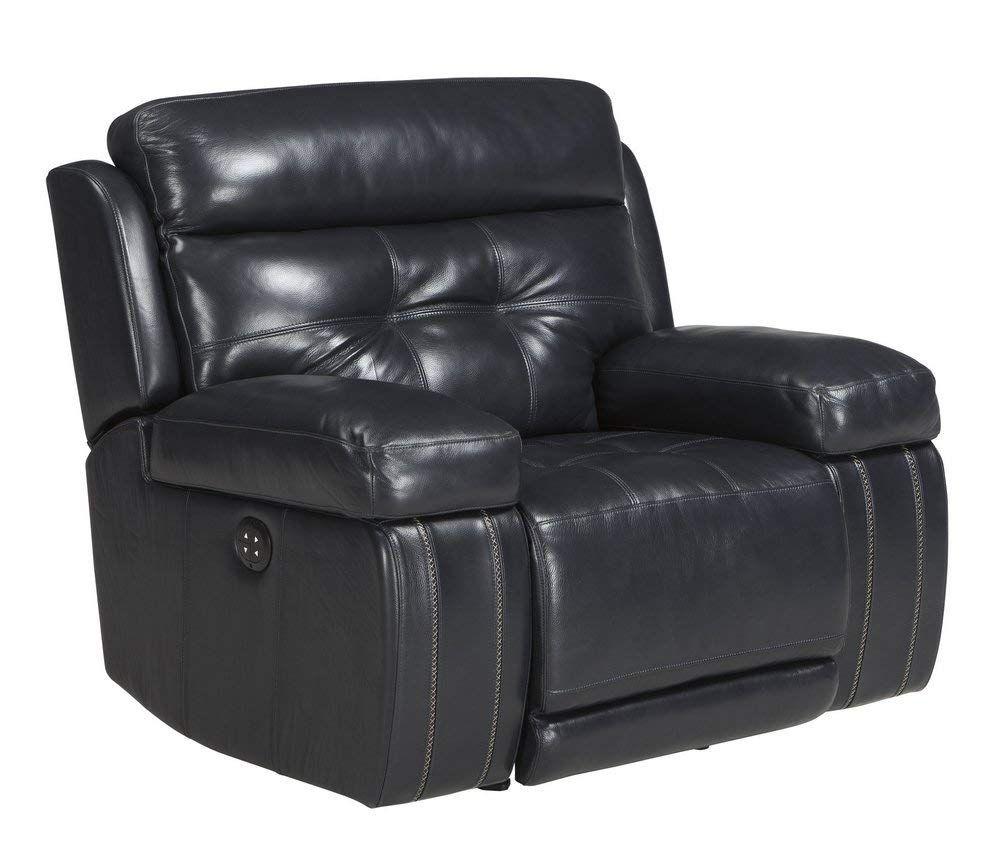 Ashley furniture signature design graford leather power