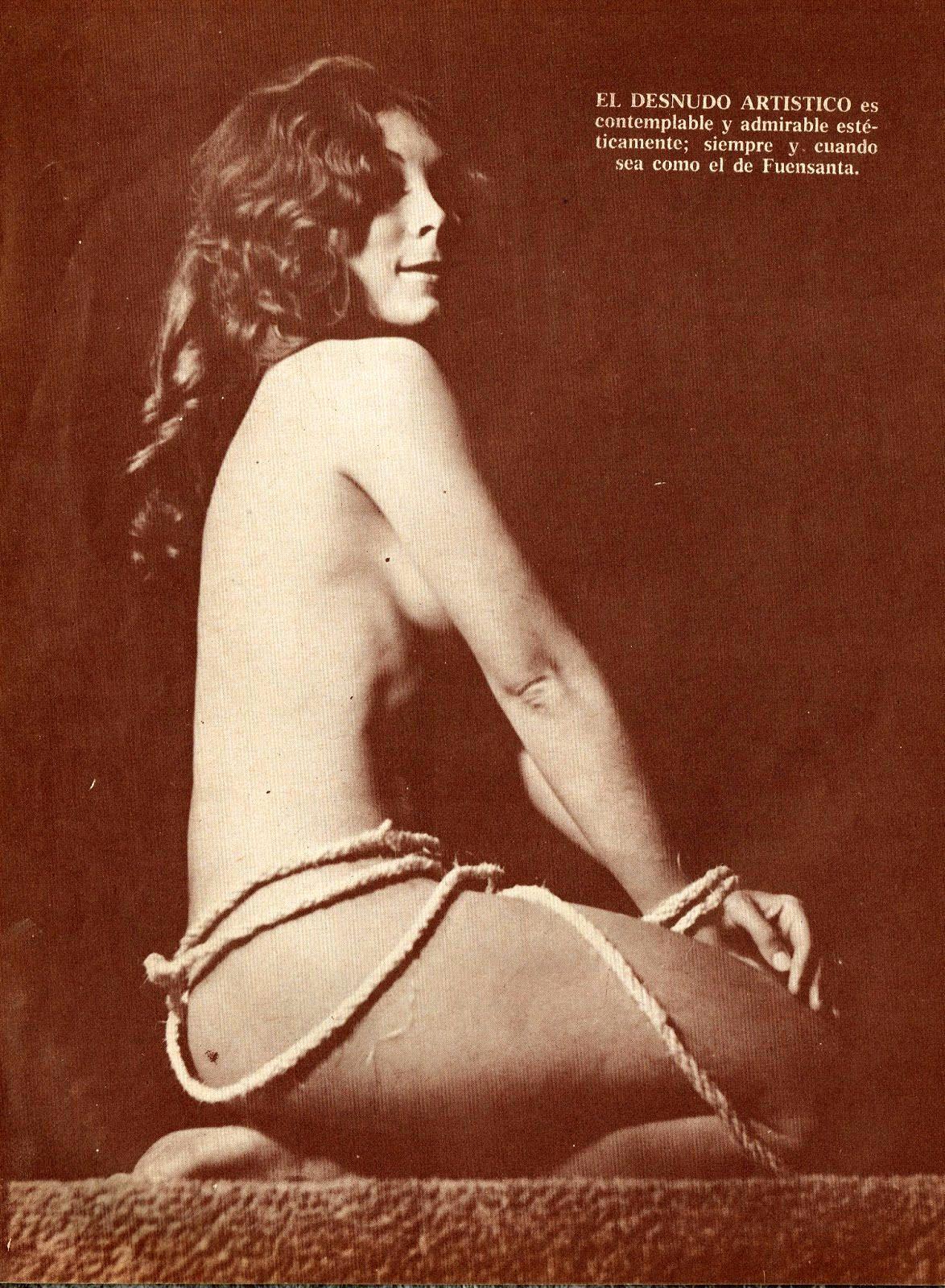 Fuensanta Zertuche Nude Photos 96