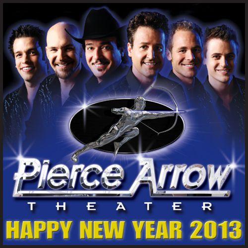 Pierce Arrow Shows Branson Mo Funny Comedians Branson Missouri