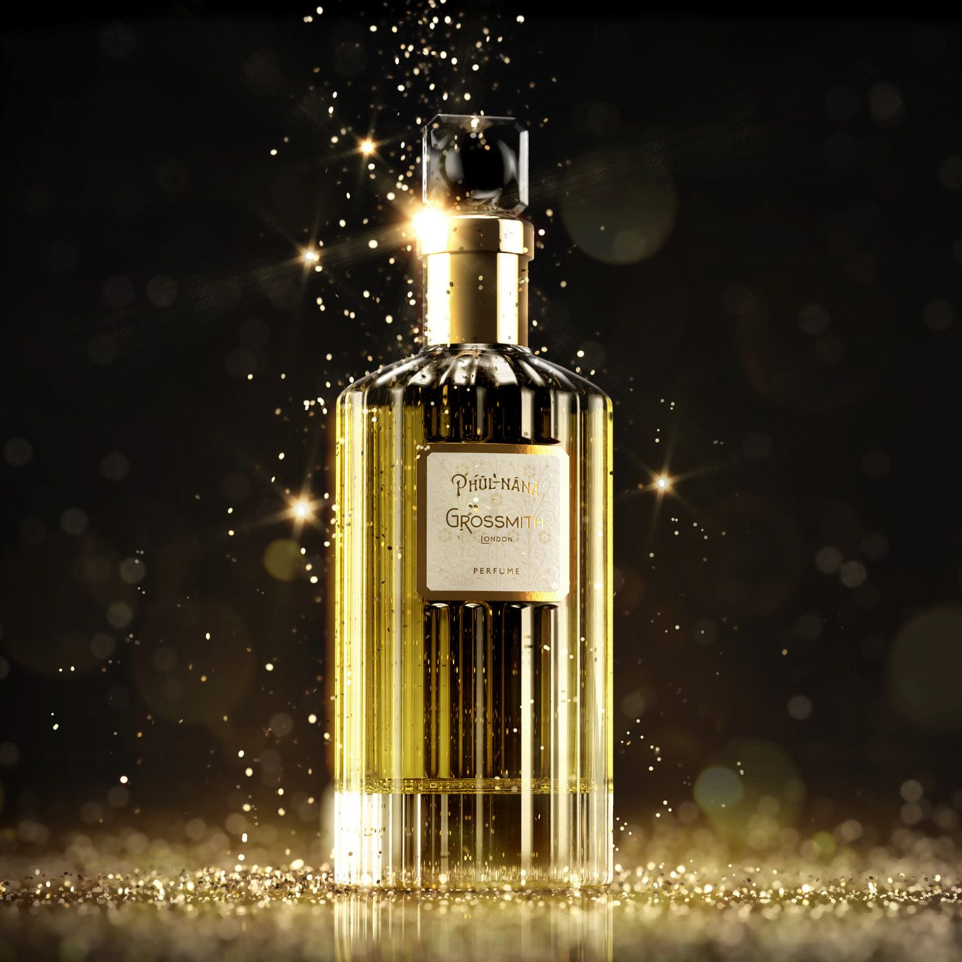 Photo of Grossmith Phul-Nana Perfume