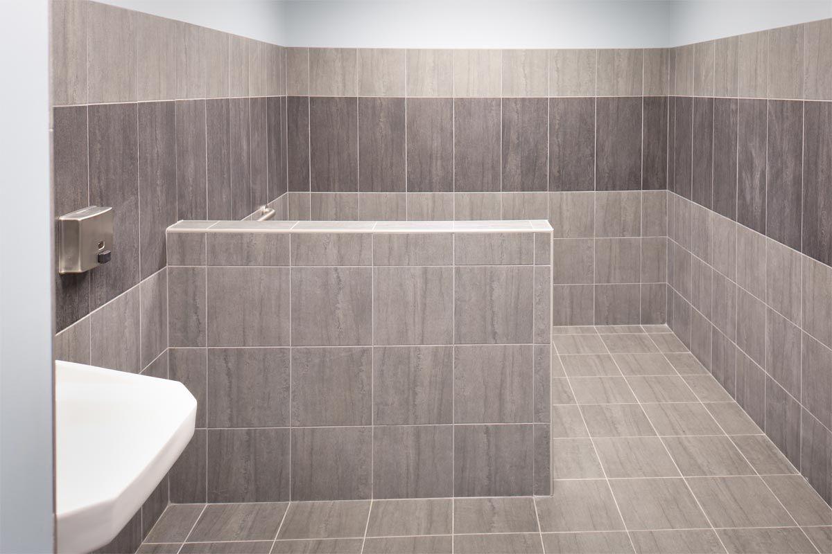 commercial bathroom design ideas Category Commercial