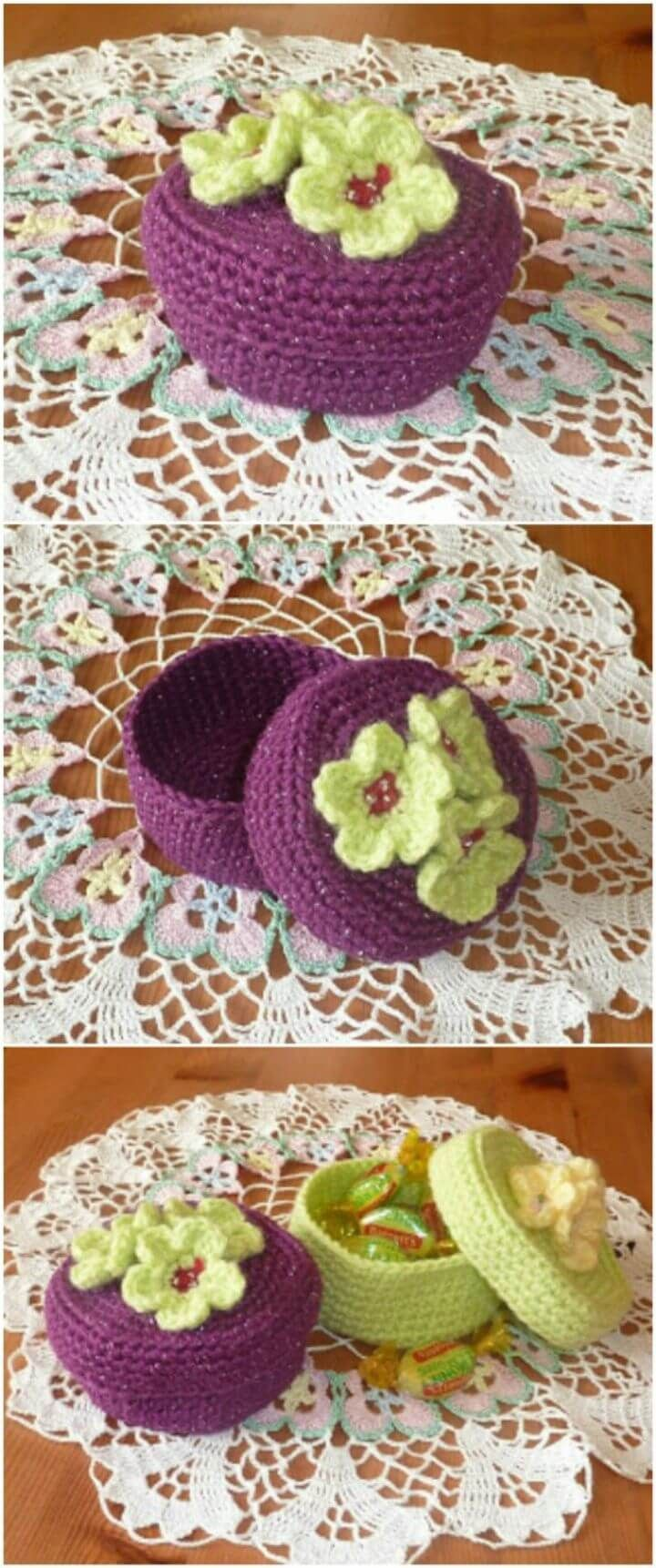 101 free crochet patterns for beginners that are super easy bankloansurffo Gallery