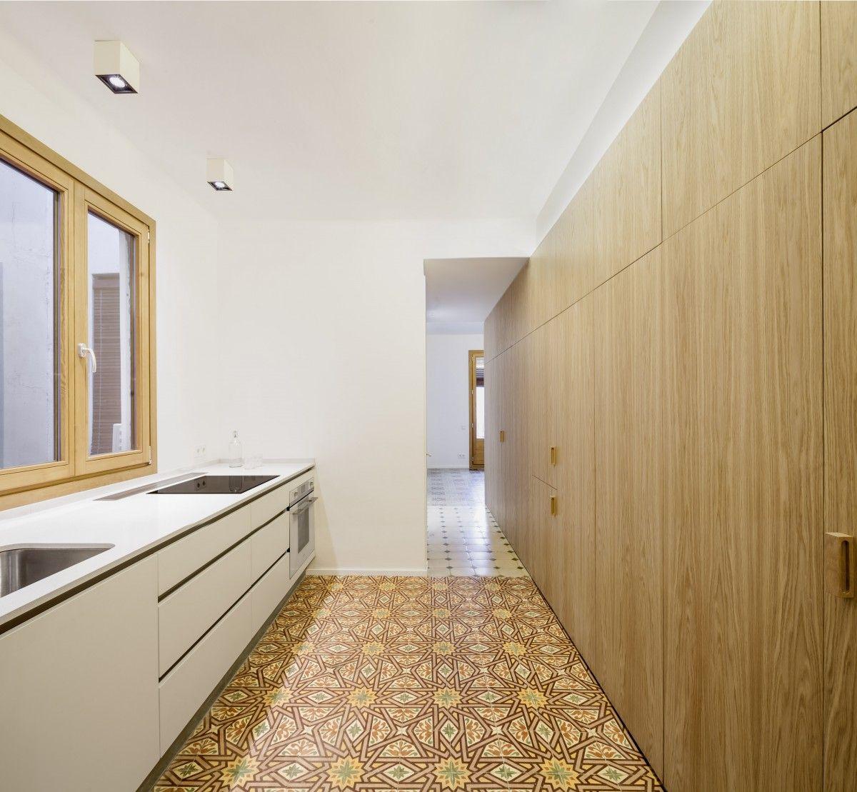Un apartamento contemporáneo de 68 m2 - Decorabien.com Inspírate con ...