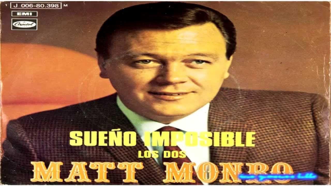 Matt Monro No Puedo Quitar Mis Ojos De Ti 1969 Musica Relajante Musica Youtube