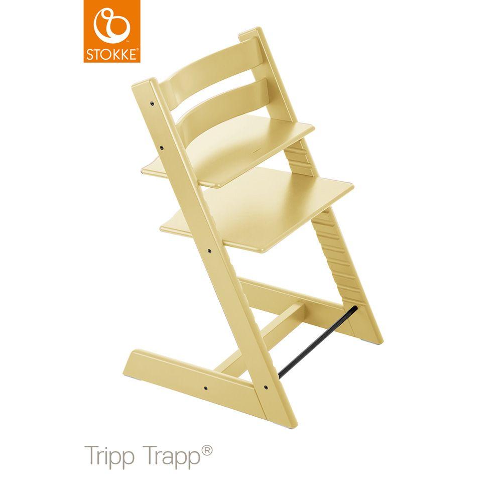 Vite Achetez Votre Chaise Haute Bebe Evolutive Tripp Trapp Jaune De Stokke En Promotion A Seulement 195 Chaise Haute Chaise Haute Bebe Chaise Haute Evolutive