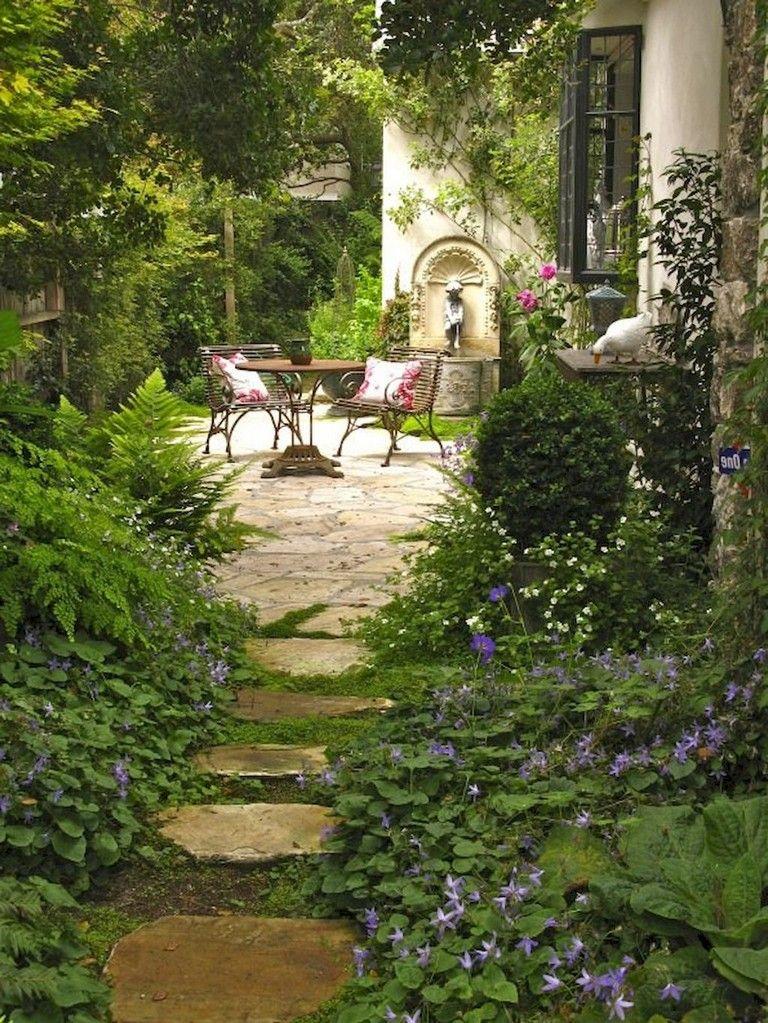 50 Creative Ideas For A Charming Garden Path Cottage Garden Design Beautiful Gardens Cottage Garden